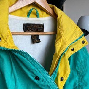 Perfect vintage Eddie Bauer jacket